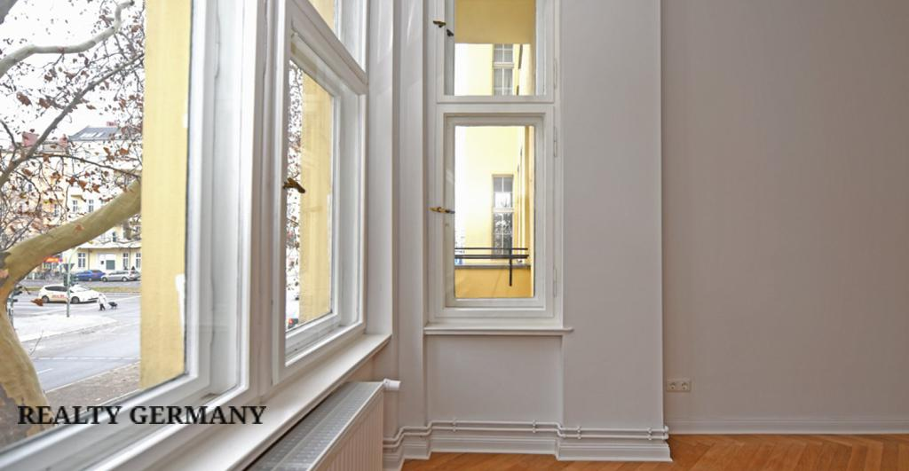 2 room apartment in Charlottenburg-Wilmersdorf, 75 m², photo #3, listing #76742484