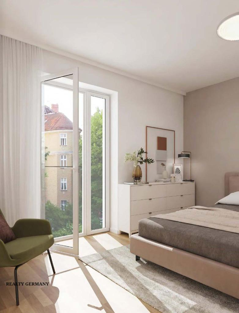 2 room new home in Mitte, 52 m², photo #5, listing #77247828