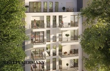 4 room new home in Charlottenburg, 119 m²
