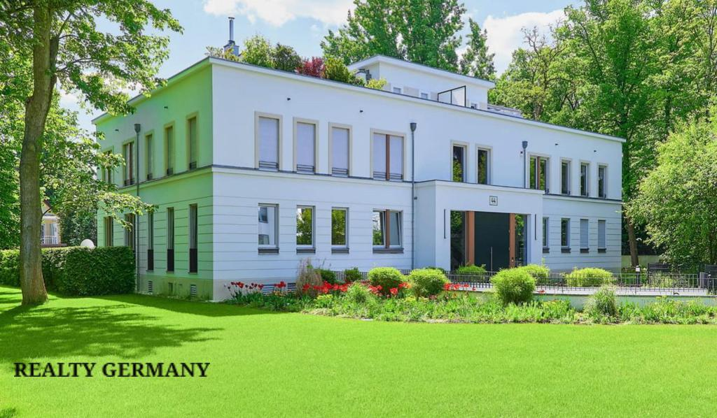 7 room penthouse in Charlottenburg-Wilmersdorf, 250 m², photo #1, listing #79056180