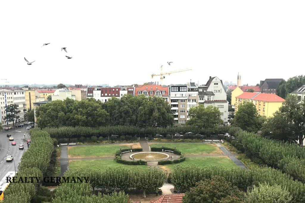 2 room apartment in Charlottenburg-Wilmersdorf, 75 m², photo #2, listing #76742484
