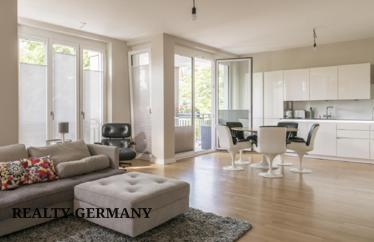 New home in Charlottenburg-Wilmersdorf