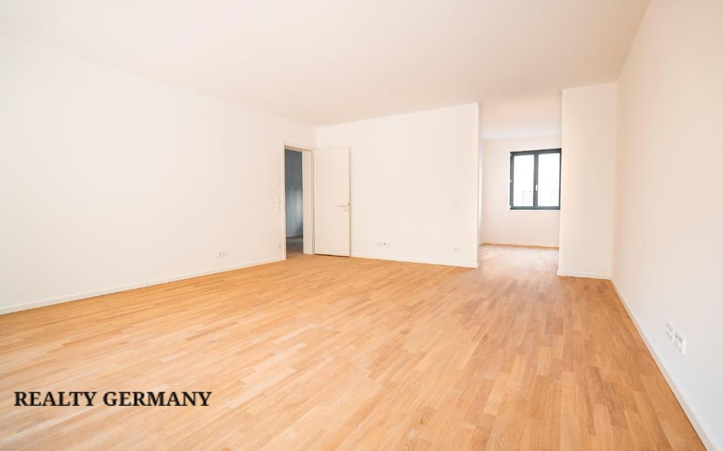 3 room apartment in Wilmersdorf, 97 m², photo #4, listing #81314310