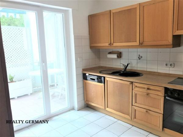 3 room apartment in Baden-Baden, 99 m², photo #5, listing #73170972