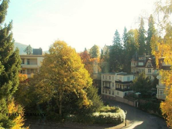 3 room apartment in Baden-Baden, 99 m², photo #7, listing #73170972