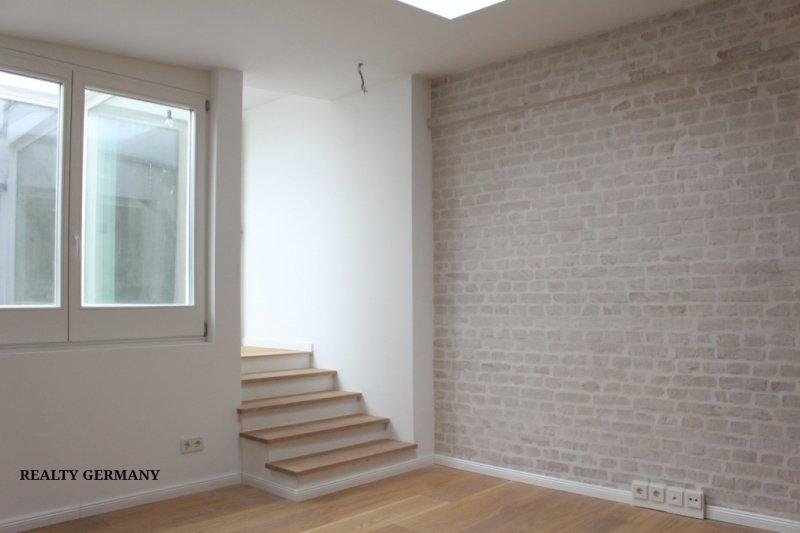 3 room penthouse in Friedrichshain, 143 m², photo #6, listing #81354756