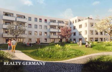 New home in Dahlem, Steglitz-Zehlendorf, Berlin,  Germany