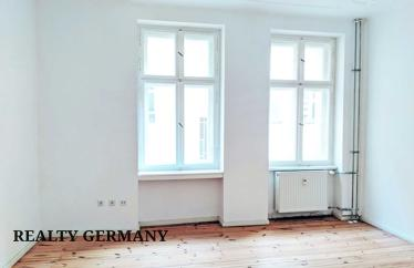 2 room apartment in Berlin, 72 m²
