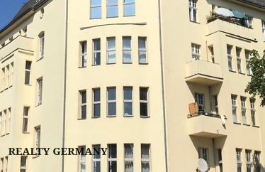 Apartment – Charlottenburg-Wilmersdorf, Berlin, Germany