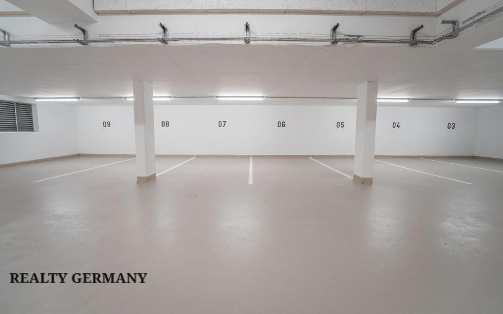 3 room apartment in Wilmersdorf, 97 m², photo #9, listing #81314310