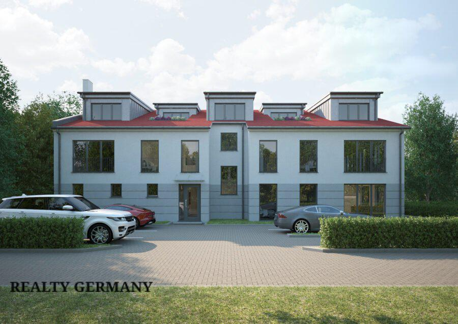 9 room new home in Teltow, 260 m², photo #5, listing #81573576