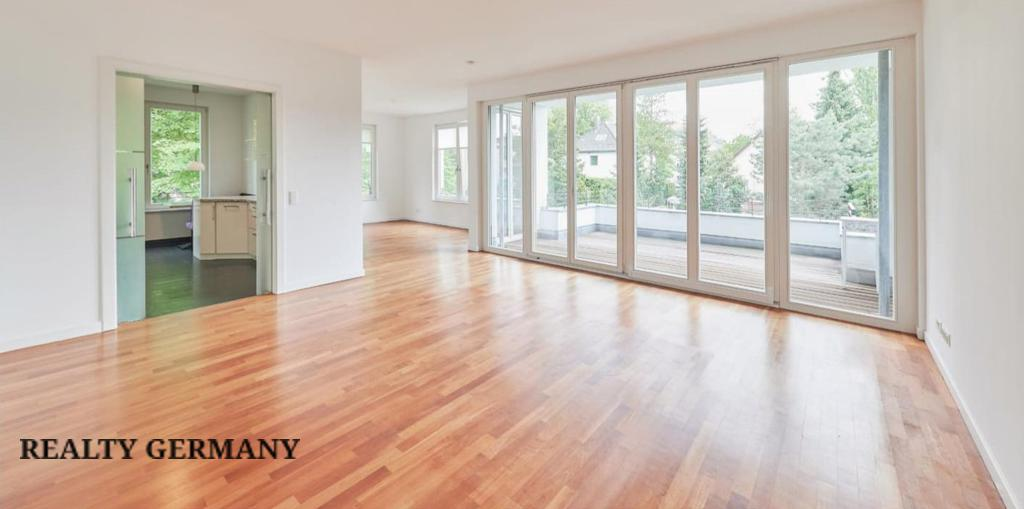 7 room penthouse in Charlottenburg-Wilmersdorf, 250 m², photo #5, listing #79056180
