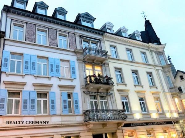 4 room apartment in Baden-Baden, 121 m², photo #1, listing #73170426