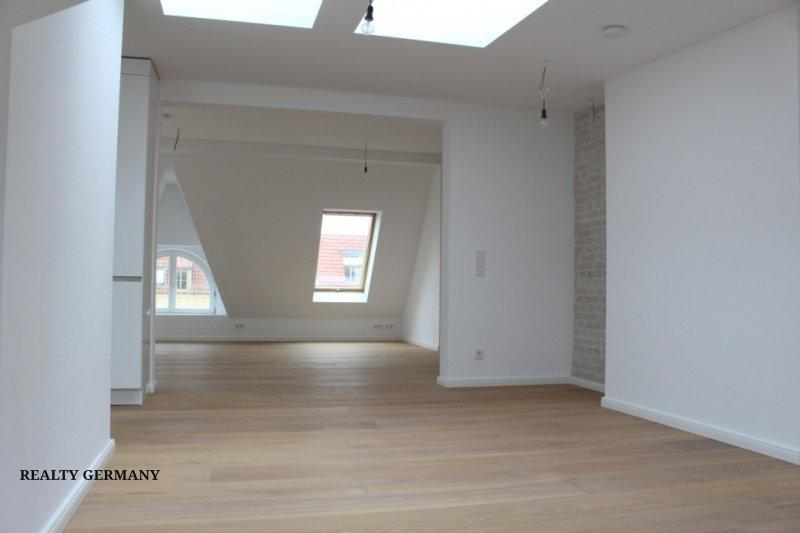 3 room penthouse in Friedrichshain, 143 m², photo #5, listing #81354756