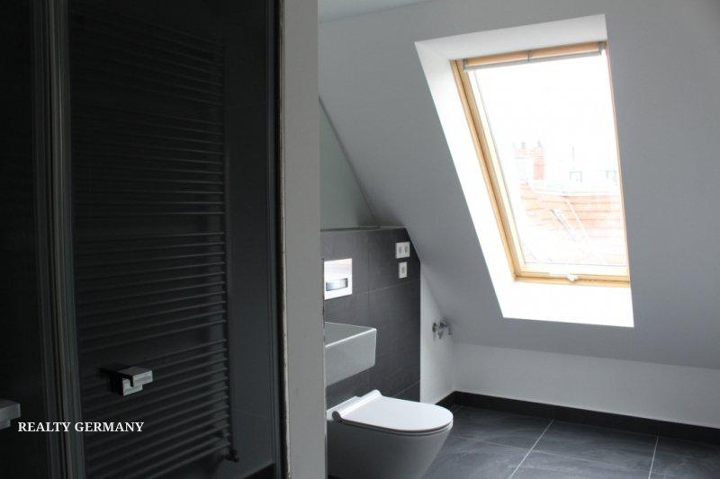 3 room penthouse in Friedrichshain, 143 m², photo #8, listing #81354756