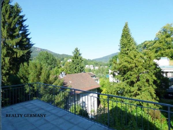 Apartment in Baden-Baden, photo #3, listing #73165134