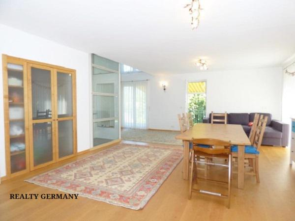 Apartment in Baden-Baden, photo #4, listing #73165134