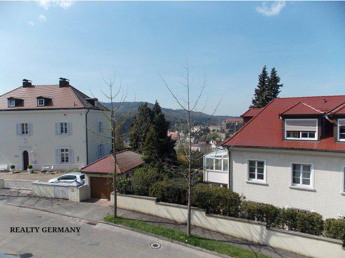6 room apartment in Baden-Baden, 215 m², photo #1, listing #74926404