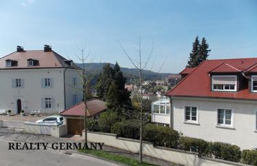 6 room apartment in Baden-Baden, 215 m²