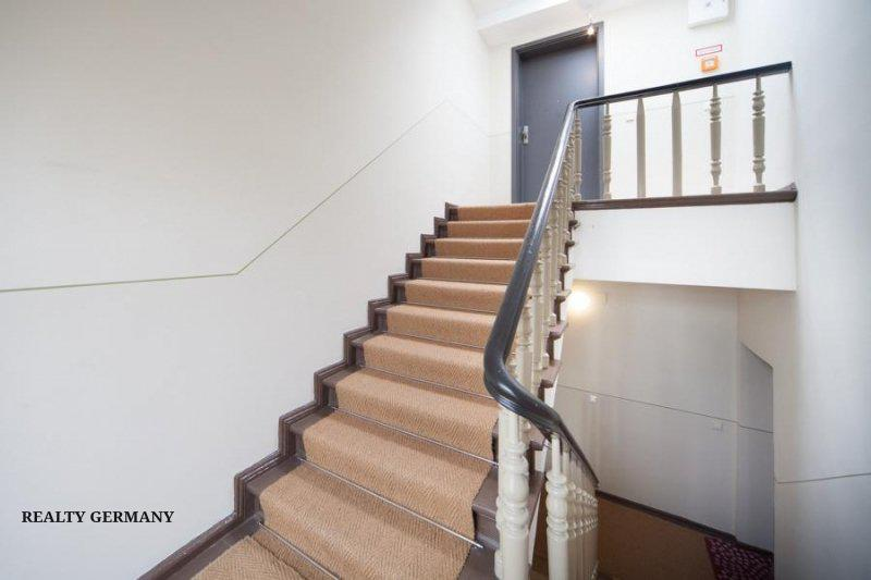 3 room penthouse in Friedrichshain, 143 m², photo #9, listing #81354756