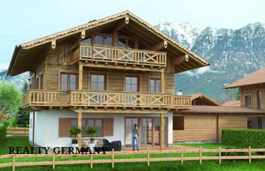5 room villa in Garmisch-Partenkirchen, 205 m²