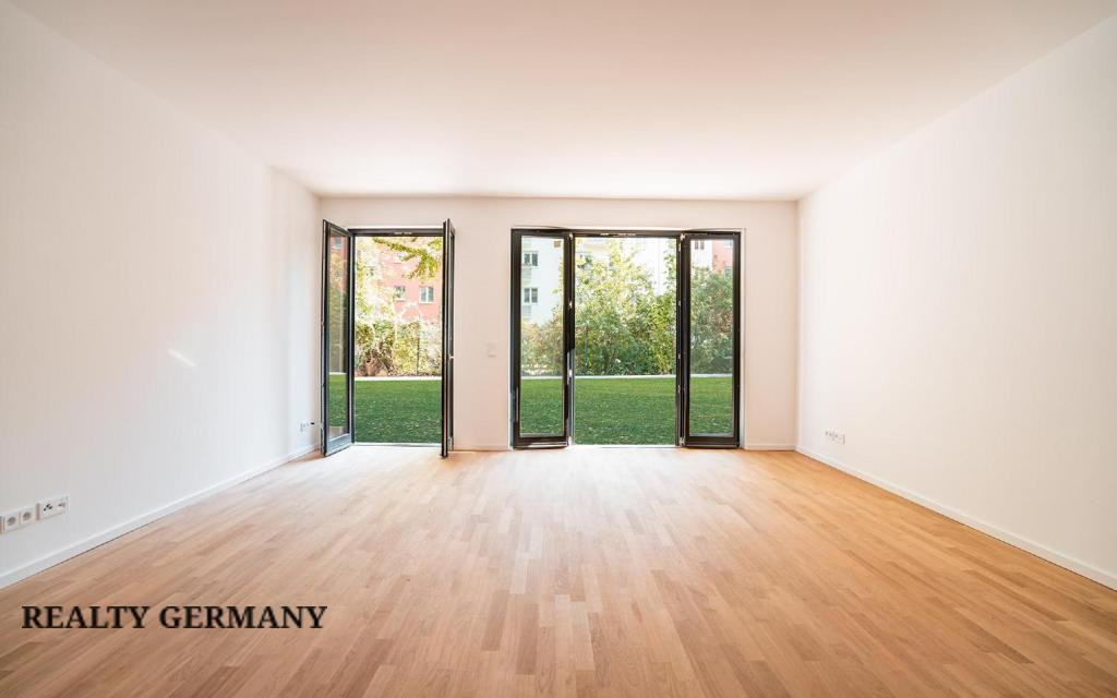 3 room apartment in Wilmersdorf, 97 m², photo #1, listing #81314310