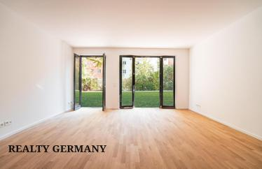 3 room apartment in Wilmersdorf, 97 m²