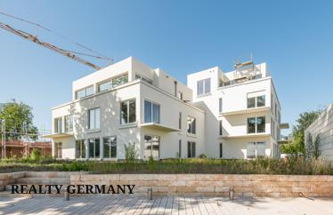 4 room new home in Treptow-Köpenick, 210 m²