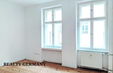 2 room apartment in Charlottenburg-Wilmersdorf, 77 m²