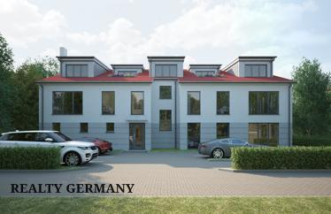 3 room new home in Teltow, 119 m²