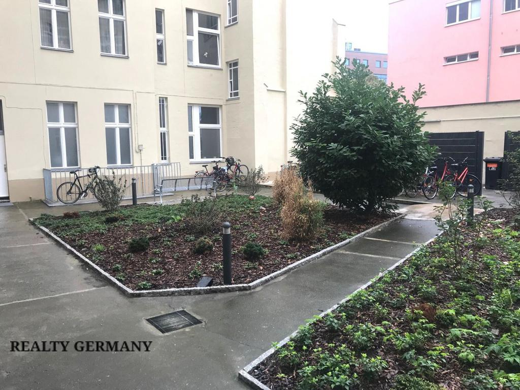 2 room apartment in Charlottenburg-Wilmersdorf, 75 m², photo #1, listing #76742484