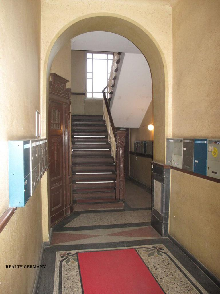 2 room apartment in Charlottenburg-Wilmersdorf, 75 m², photo #10, listing #76742484