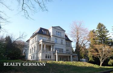 30 room villa in Baden-Baden, 1280 m²