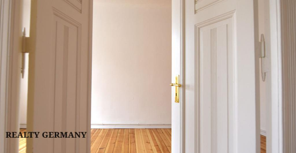 2 room apartment in Charlottenburg-Wilmersdorf, 75 m², photo #4, listing #76742484