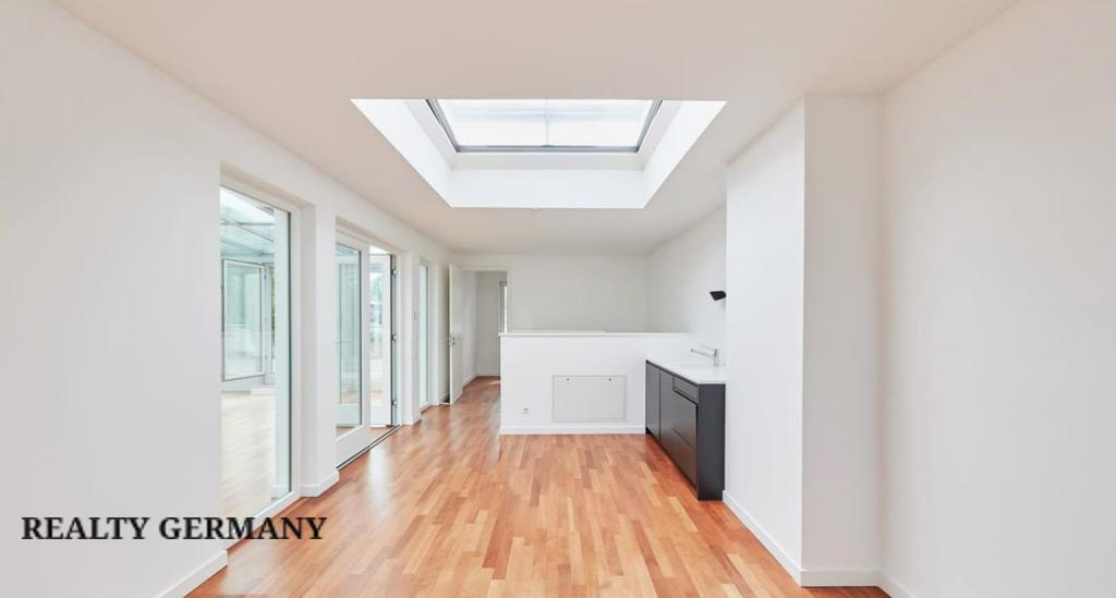 7 room penthouse in Charlottenburg-Wilmersdorf, 250 m², photo #4, listing #79056180