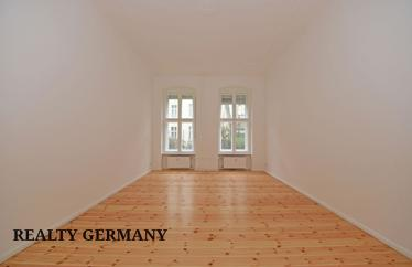 3 room apartment in Berlin, 114 m²