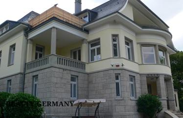 14 room villa in Baden-Baden, 616 m²