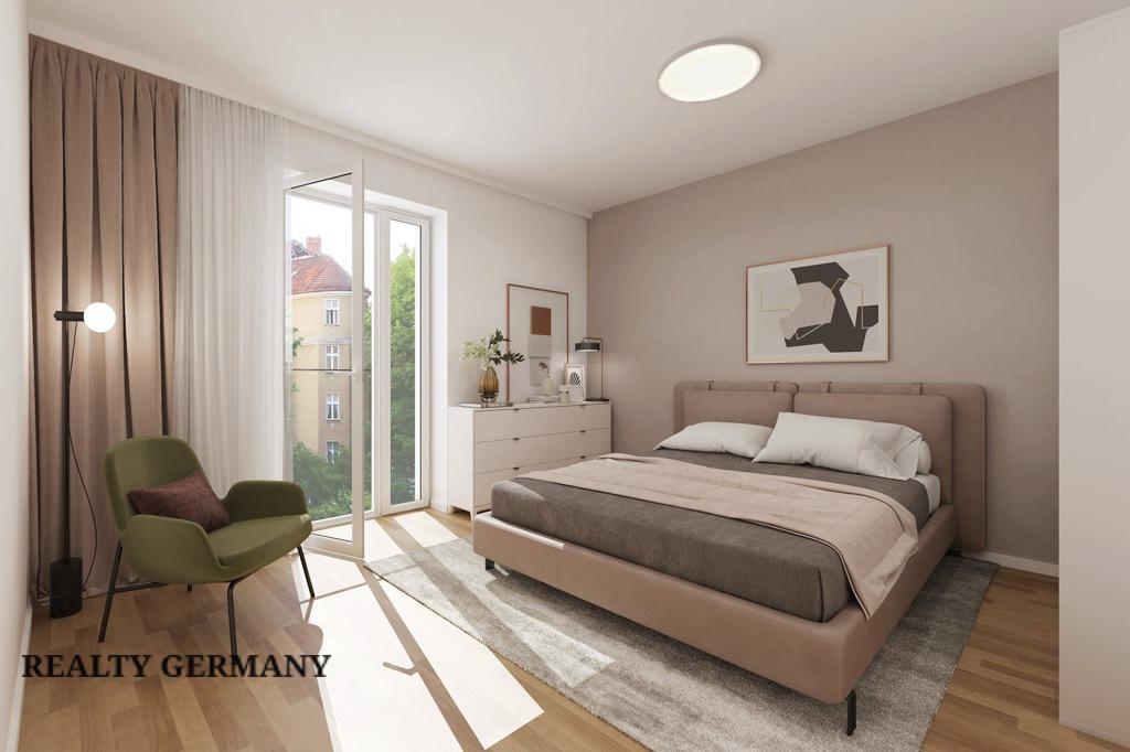 2 room new home in Mitte, 52 m², photo #4, listing #77247828