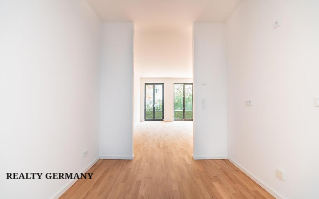 3 room apartment in Wilmersdorf, 97 m², photo #3, listing #81314310
