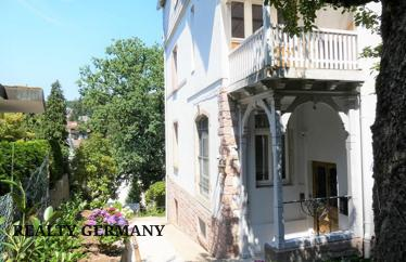 9 room villa in Baden-Baden, 300 m²