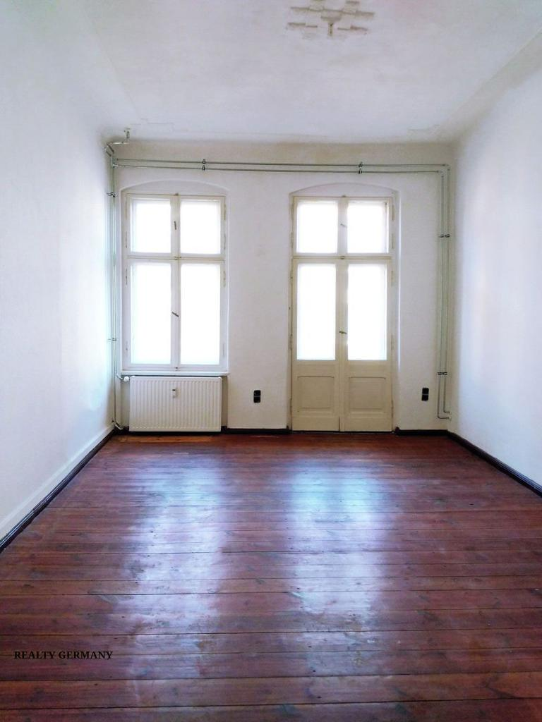 2 room apartment in Charlottenburg-Wilmersdorf, 74 m², photo #3, listing #76540380