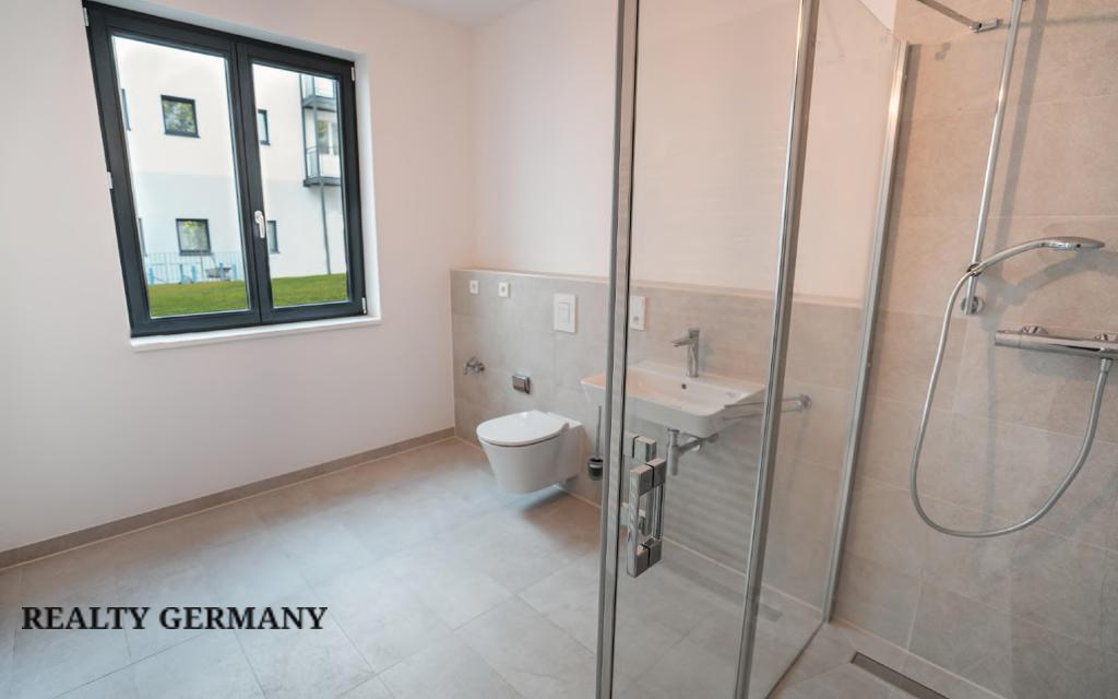 3 room apartment in Wilmersdorf, 97 m², photo #7, listing #81314310
