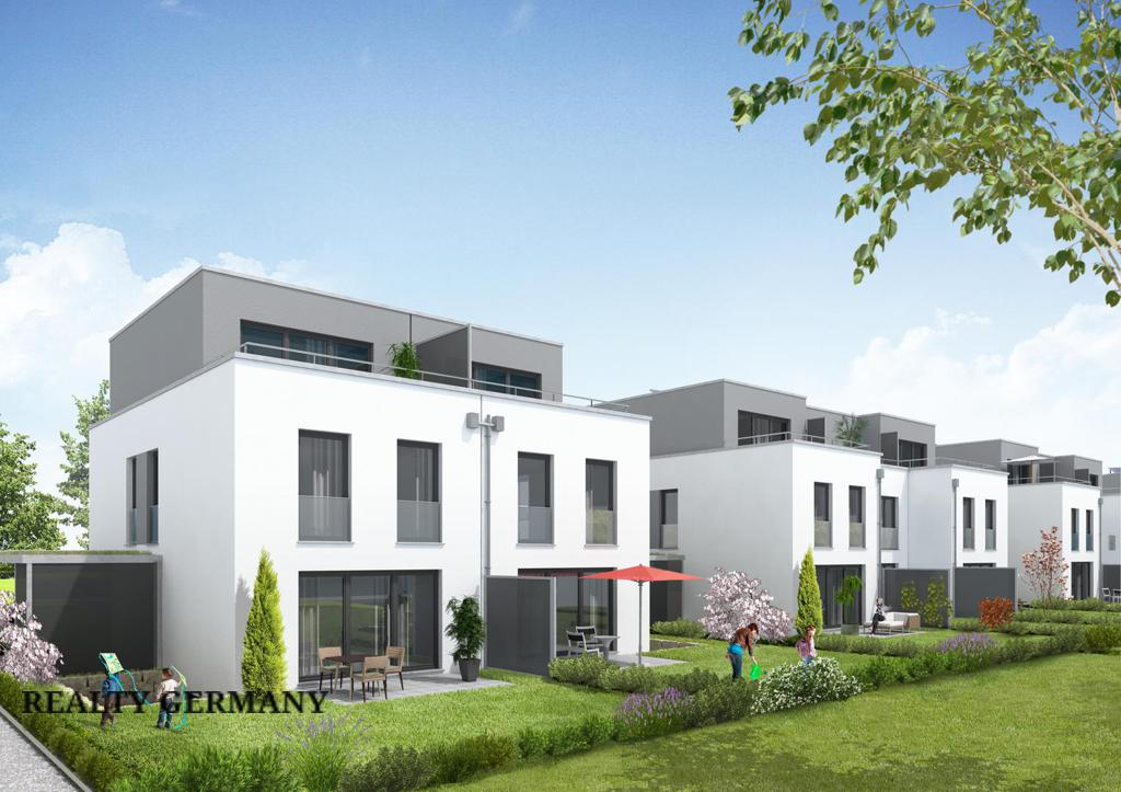 Terraced house in Bad Vilbel, 187 m², photo #1, listing #71984766