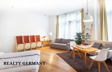Apartment in Pankow