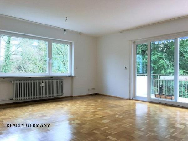 3 room apartment in Baden-Baden, 99 m², photo #3, listing #73170972