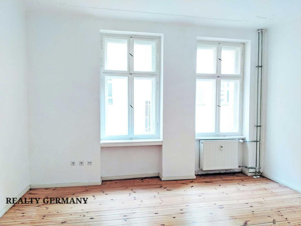2 room apartment in Charlottenburg-Wilmersdorf, 74 m², photo #1, listing #76540380