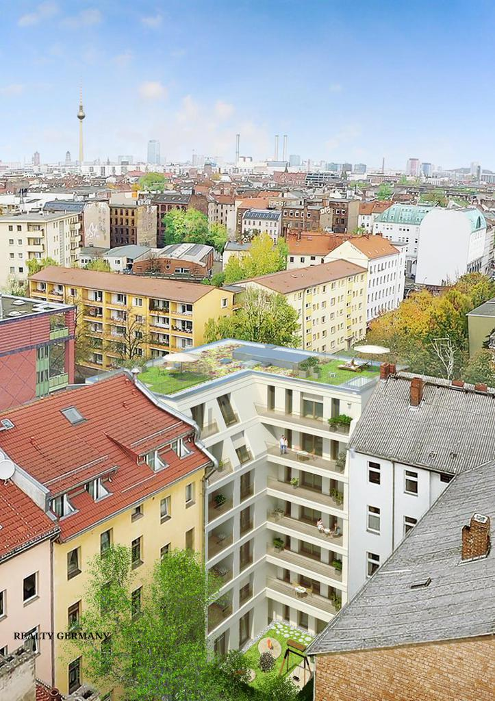 4 room new home in Kreuzberg, 134 m², photo #3, listing #81039966