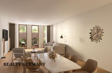 2 room new home in Charlottenburg, 58 m²