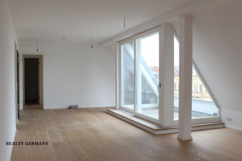 3 room penthouse in Friedrichshain, 143 m², photo #1, listing #81354756