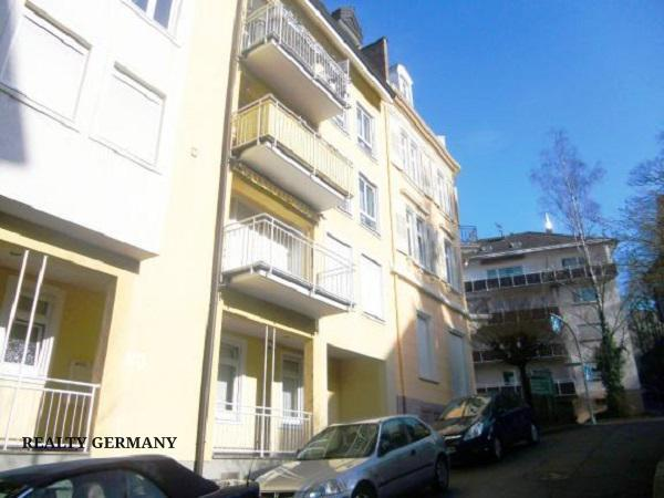 Apartment in Baden-Baden, 90 m², photo #1, listing #73170888